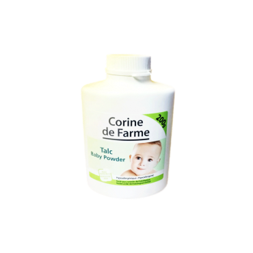 Talc - Corine de Farme - 200g