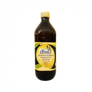 Huile d'olive - Olivolio -...