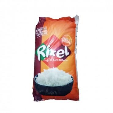 Riz de la Vallée - Rixel -...