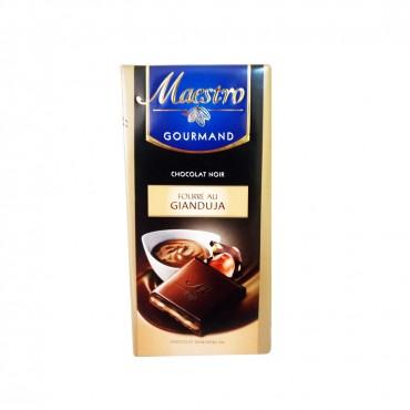 Chocolat - Maestro - Noir -...