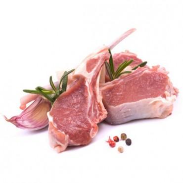 Viande d'agneau - 1 KG