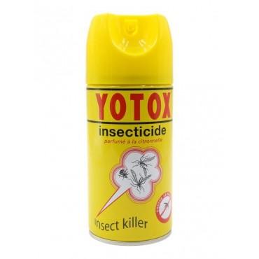 Yotox - Insecticide Parfumé...