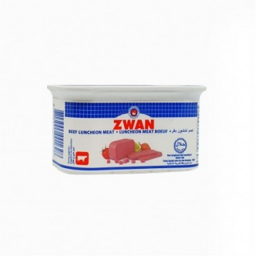 Luncheon meat Bœuf - Zwan -...