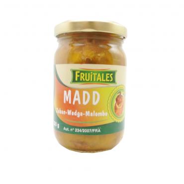 Fruitales - MADD en...