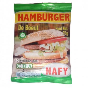 Steack - NAFY - bœuf - 75g
