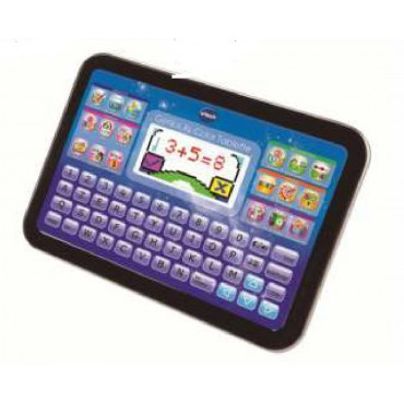 TABLETTE GENIUS XL EN COULEURS