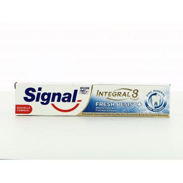 Dentifrice - Signal...