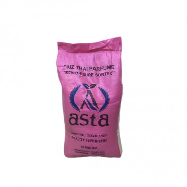 Riz - Brisé parfumé Asta- 50KG