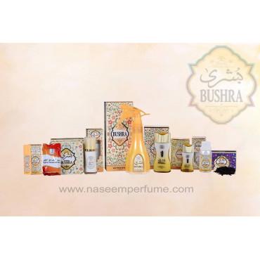 Gamme -Bushra - Naseem Al...