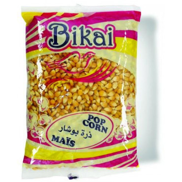 Maïs Pop-corn Al Bekai -500g