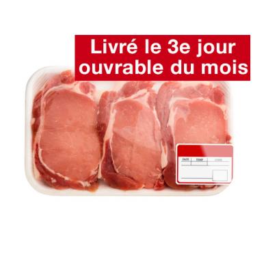 Gigot d'agneau - Boucherie...
