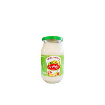 Mayonnaise - Jadida - 250ml