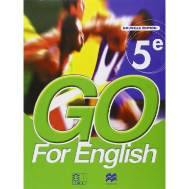 Go for English - 5ème