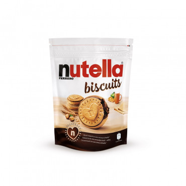 Biscuits - NutellabyFerrero...