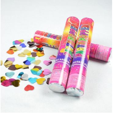 Boîte de confettis pour...