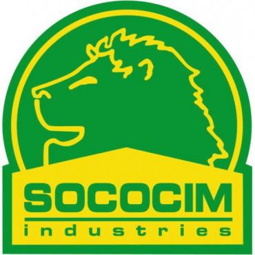 Ciment Sococim - 1 tonne -...