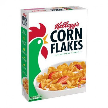 Céréales - Kelloggs - Corn...
