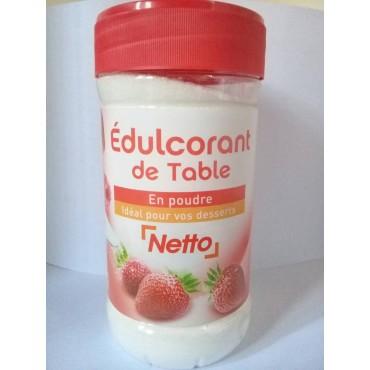 Sucre édulcorant - Netto - 75G