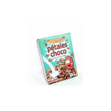 Céréales - Pétales Choco -...