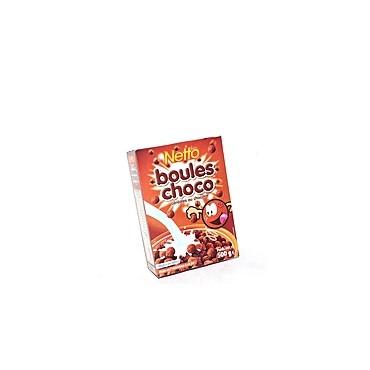 Céréales - Boules Choco -...