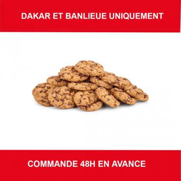 Plateau de 25 Cookies -...