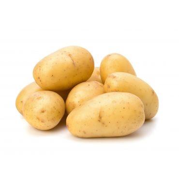 Pommes de terre importées -...