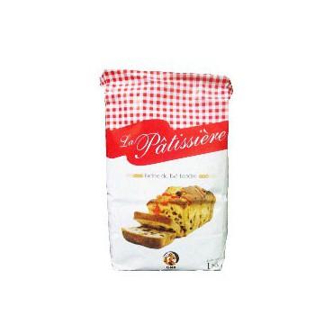 Farine de blé - La...