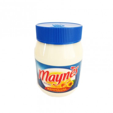 Mayonnaise - Maynès - 473 ML
